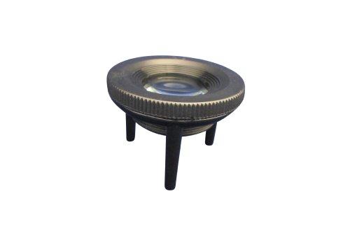 Ajax Scientific BI284-0000 Vergrootglas Statief, 18 mm Lens met 10x Vergroting