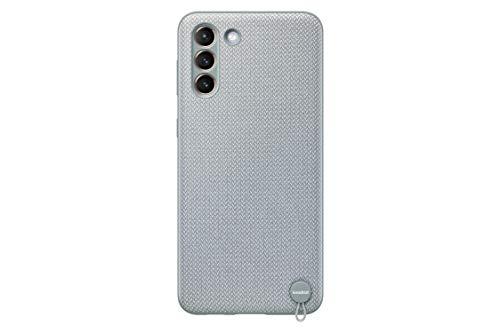 Samsung Kvadrat Schutzhülle für Galaxy S21+, Mintgrau