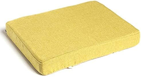 Chair Translated Cushion Seat Pads Solid Set of 4 Color Max 67% OFF Win