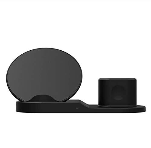 Carregador Wireless 3In1 H'Maston Wxc01