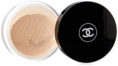 Chanel Polvos Universelle Libre