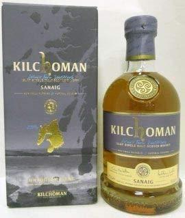 KILCHOMAN(キルホーマン)『SANAIG』