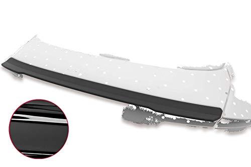 CSR-Automotive Heckflügel Kompatibel mit/Ersatz für Audi A5 / S5 8T Sportback HF701-G