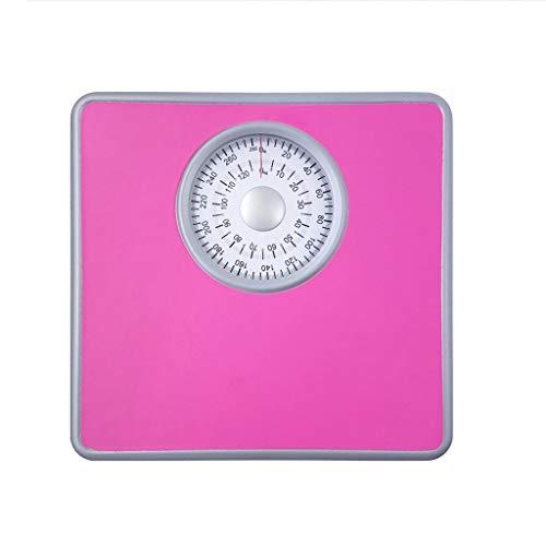 EKS mechanische weegschaal, voor volwassenen, gewichtsverlies, weegschaal, elektronische precisieweegschaal