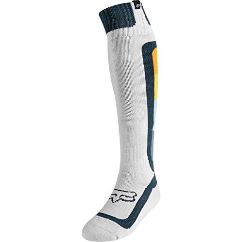 socks Fox Coolmax Thin Murc Light Grey L