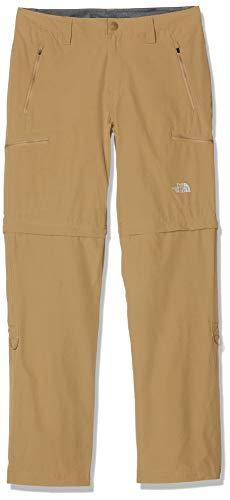 The North Face M Exploration Convertible - Pantalones. Hombre
