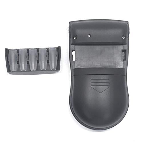 Professional Semi-Conductor Sensor Portable Breathalyzer Kit Gizayen Alcohol Tester Portable Digital Alcohol Analyzer Detector Test Tool LCD Display Breathalyzer AT818