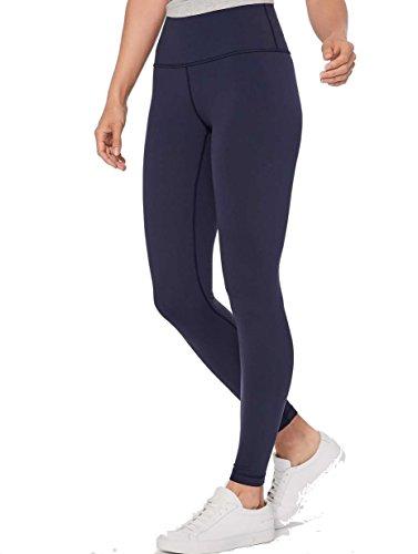 Lululemon Wunder Under Yoga Pants Super High Rise...