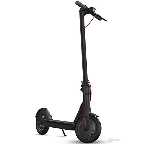 E-Scooter MF365, 350 Watt E-Motor, 36V/8Ah-Akku, 27 km/h, 28 Kilometer Reichweite, Elektroroller, E-Roller, E-Tretroller