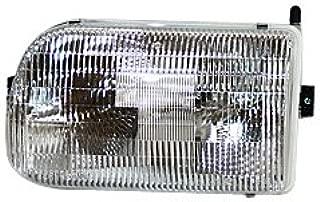 TYC 20-3594-00 Mazda Driver Side Headlight Assembly