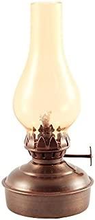 Best amber glass kerosene lamp Reviews