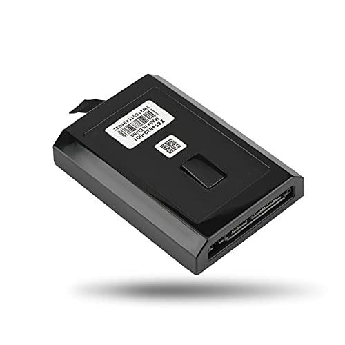 Disco rigido interno Slim HDD da 120 GB/250 GB, per XBOX 360 Slim(120GB)