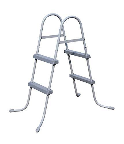 Escalera para piscina de hasta 84 cm
