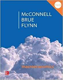 Macroeconomics 20th Edition