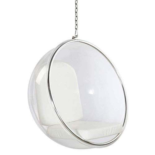 cool hanging bubble chair for sale