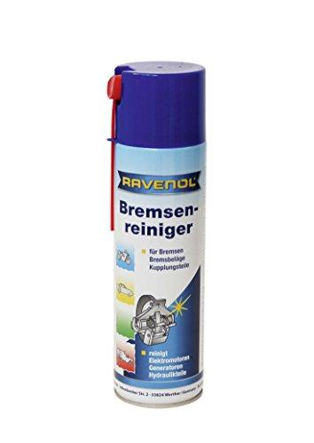 RAVENOL Bremsenreiniger (500 Milliliter)
