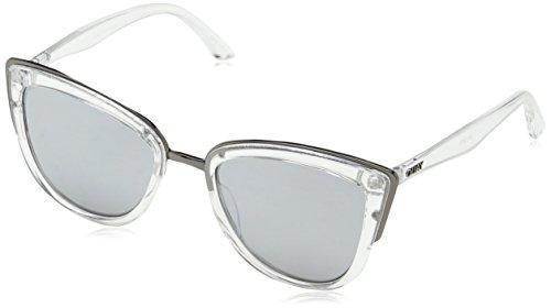 Quay Australia Sunglasses My Girl Clear/Silver