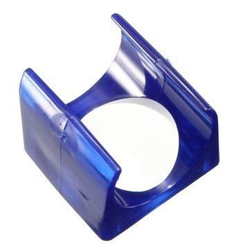 BliliDIY Custodia In Plastica V5 Con Custodia In Plastica Per Estrusore Stampante 3D 30 X 10 Ventola Di Raffreddamento Fai Da Te - Blu