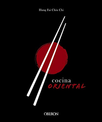 Cocina oriental (Libros singulares)