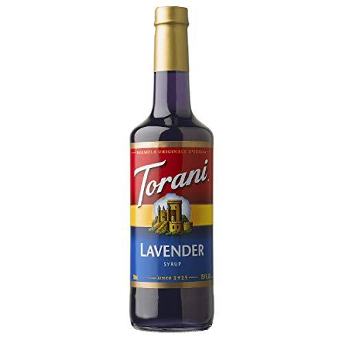 Torani Syrup Lavender