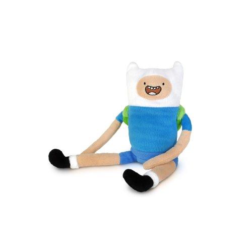 Adventure Time Finn - Peluche (25,4 cm)