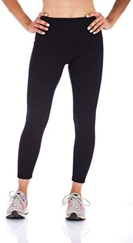 Kutting Weight Sauna Suit Long Tights for Women product image