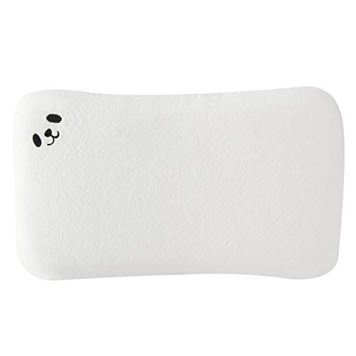 Baby Pillow Memory Foam - Protection for Flat Head...