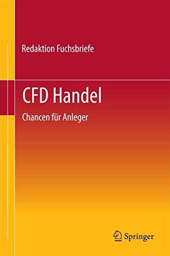 CFD Handel: Chancen für Anleger
