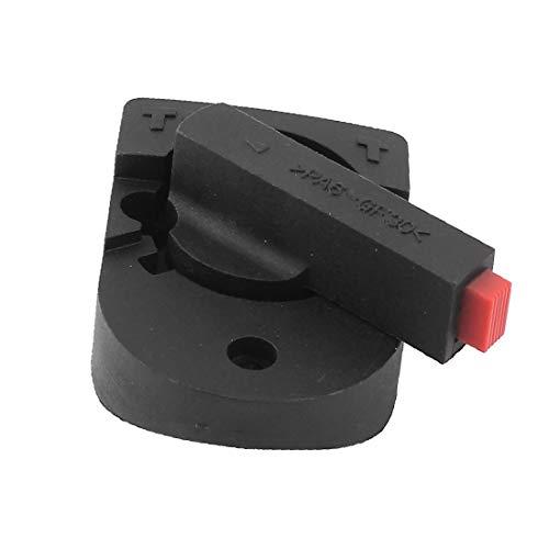 X-Dr Elektrowerkzeug-Verriegelungs-2-Positionen-Drehschalter für bosch-Bohrhammer PA6-GF30 (b047e03e1ca5e8d66356a0b6afd5e9a0)