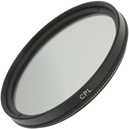 37mm CPL Filter Polfilter Zirkular für 37mm DSLR SLR SLT Kamera Objektive