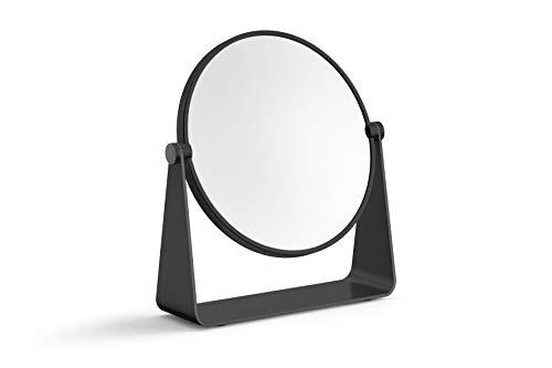 ZACK Spiegel Tarvis schwarz