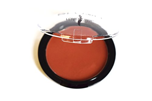 Fard à joue Blush Lovely Pop - N°4 Marron chocolat