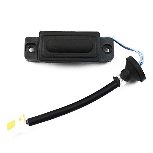 XICION Cargador del Tronco suelte el Interruptor de la Tapa del Maletero de la Puerta Posterior del Tronco del Interruptor de Apertura del botón Ajuste for Suzuki SX4 37178-79J00 3717879J00