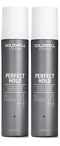 2er Volumen Haarspray Big Finish Perfect Hold Stylesign Goldwell 300 ml