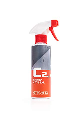Gtechniq C2 Liquid Crystal - 250ml