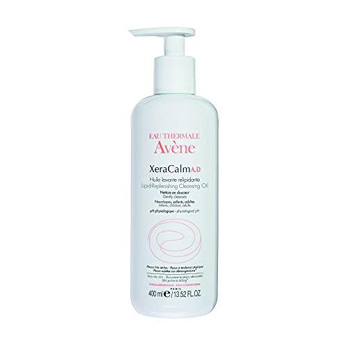 Avene Xeracalm ad Olio Detergente Liporestitutivo - 400 ml