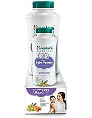 Himalaya Baby Powder, 425 gm + 200 gm FREE