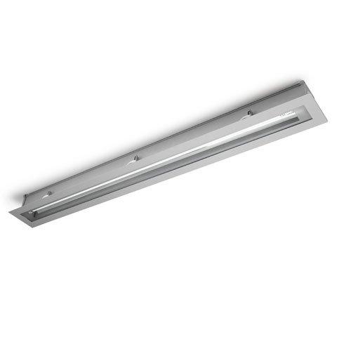 LEDs-C4 15-9563-34-37 encastrement gea 1xg5 54w gris