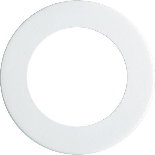 Kaiser–Deckung dekorativ Durchmesser 68/75mm weiß