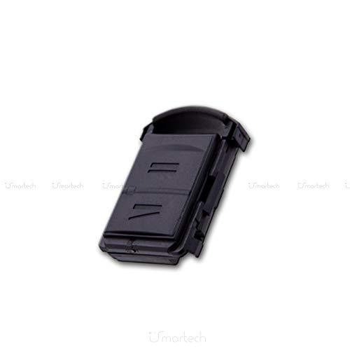 O2Kfz Schlüsselgehäuse Taster Opel Corsa Meriva Agila