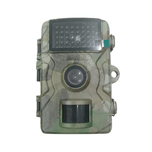Exterior Pir Cámara Deportiva de visión Nocturna infrarroja de inducción, Monitor de rastreo de Animales Salvaje, cámara de Caza