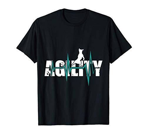 Agility Hunde - Agility T-Shirt