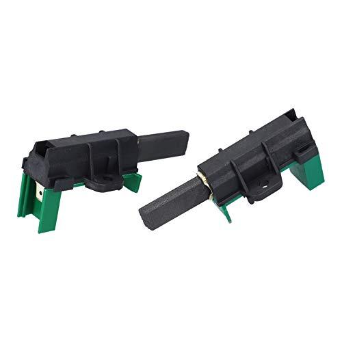 LUTH Premium Profi Parts Motorkohlen Kohlen Waschmaschine für Arcelik Beko 371202402 L93MF7 grün schwarz Smeg Privileg