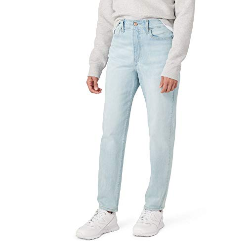 size 3 mom jeans New York