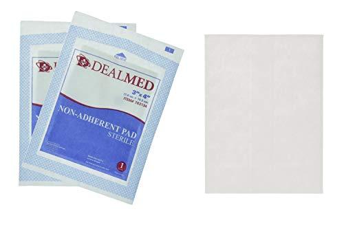 Dealmed Sterile Non-Adherent 3