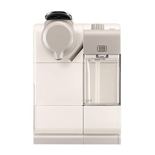 Kaffeevollautomaten, Kapsel-Kaffeemaschine, italienische Kaffeevollautomat, Haushalt, Gewerbe, tropfsicheres System, weiß