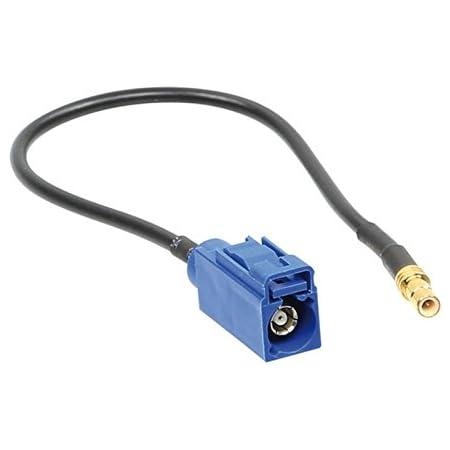 Antennenadapter Smb M To Fakra F Elektronik