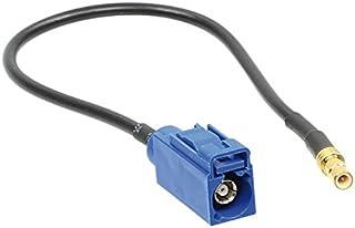 Antennenadapter SMB (m) to FAKRA (f)