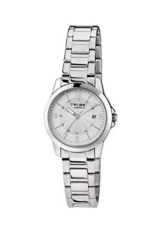 Reloj BREIL para Mujer Modelo Classic Elegance con Pulsera Acero, Movimiento Solo Tiempo - Cuarzo 3H
