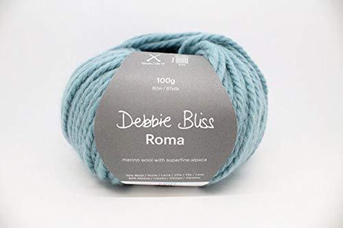 Debbie Bliss Roma 21 sky